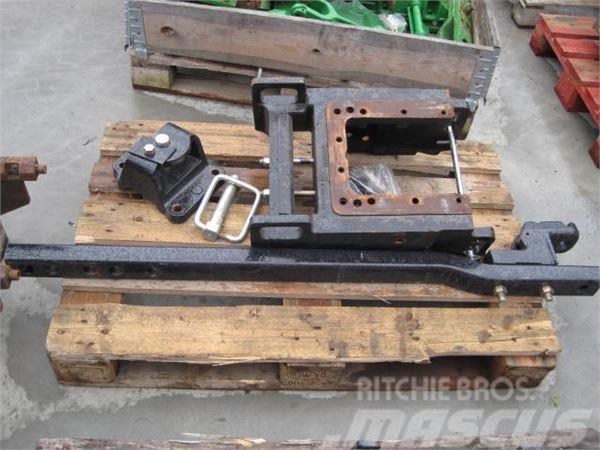Case IH Træk til Magnum 335 og flere