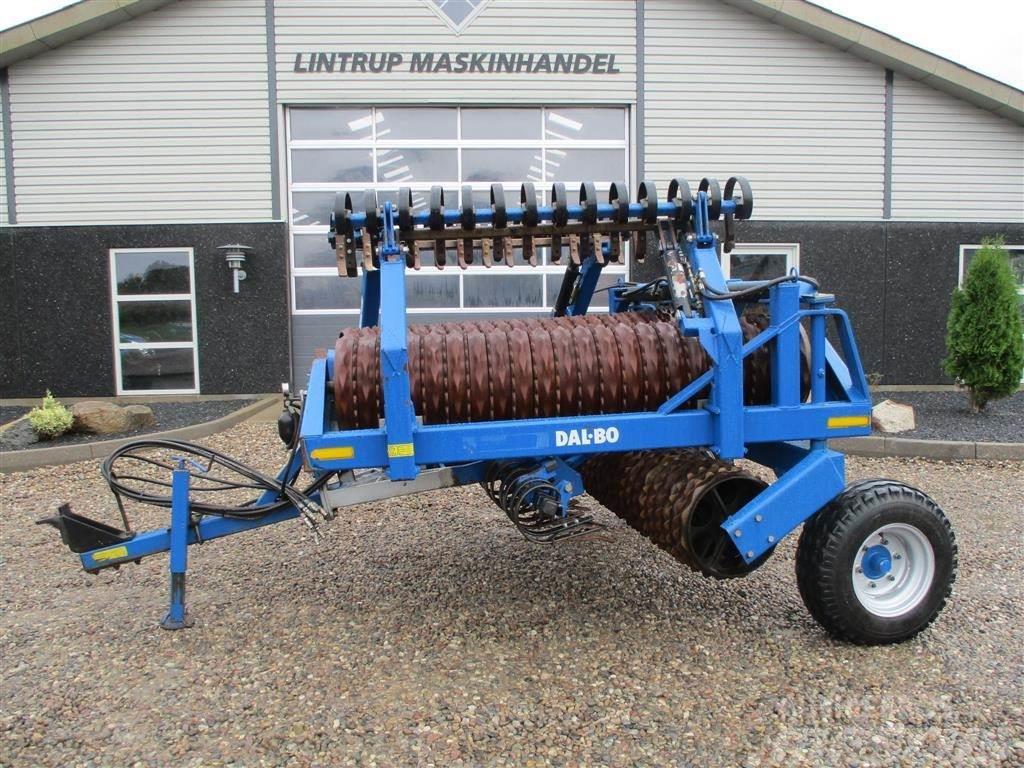 Dal-Bo Minimax 630 Med lamelplanke