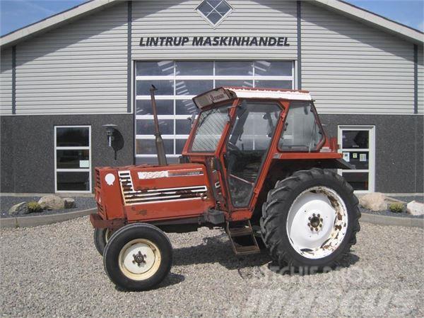 Fiat 70-90 Comfort