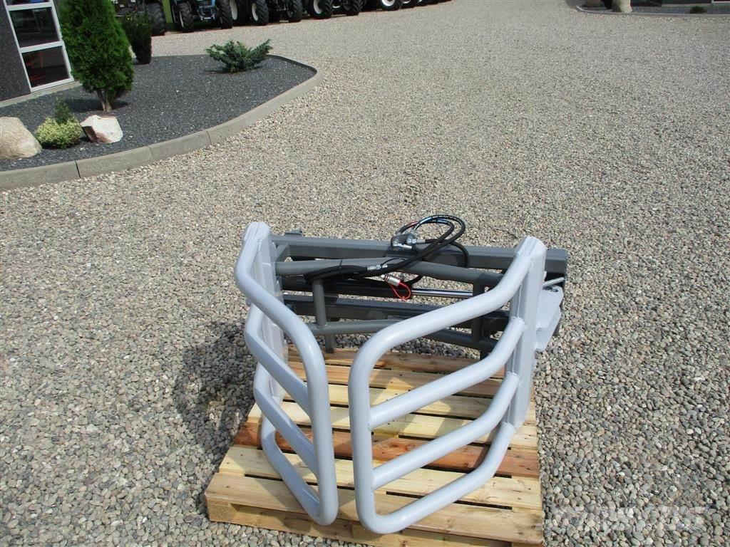 Limas Balletang ALTID PÅ LAGER, 2011, Front loader accessories
