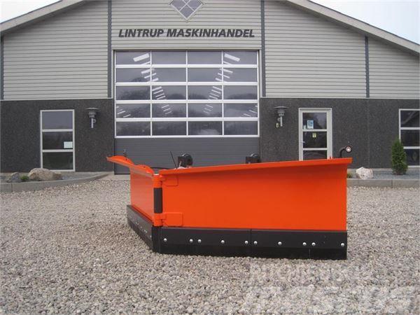 Limas VSHL350 V-plov gummiklapskær Diodelys og Volvo-bes