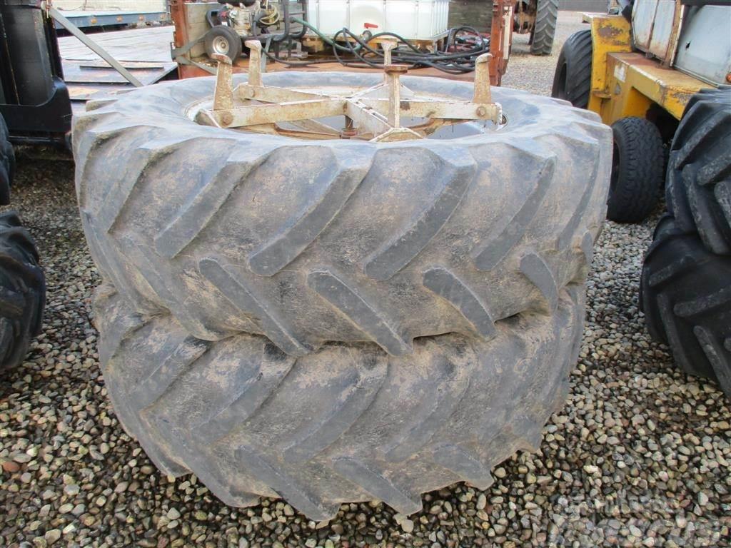 Michelin 18.4R38 Molcon til brede klodser