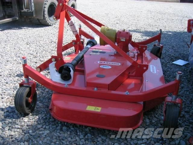 Maschio Plæneklippe model Jolly 1,80
