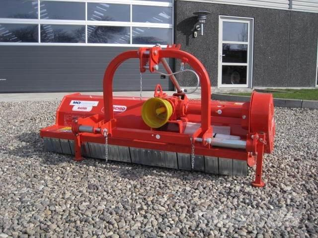 Maschio Model Barbi 180, 2014, Mowers