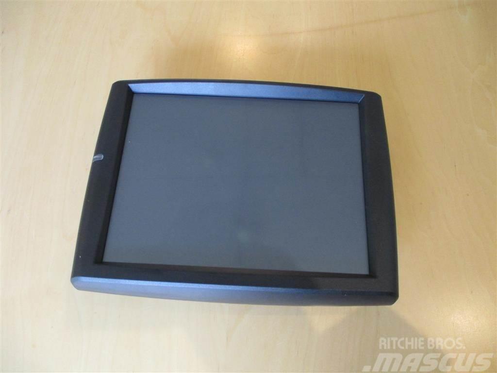 New Holland IntelliView IV Monitor Ny skærm