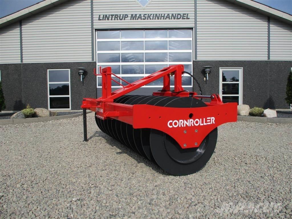 [Other] Cornroller CRP300