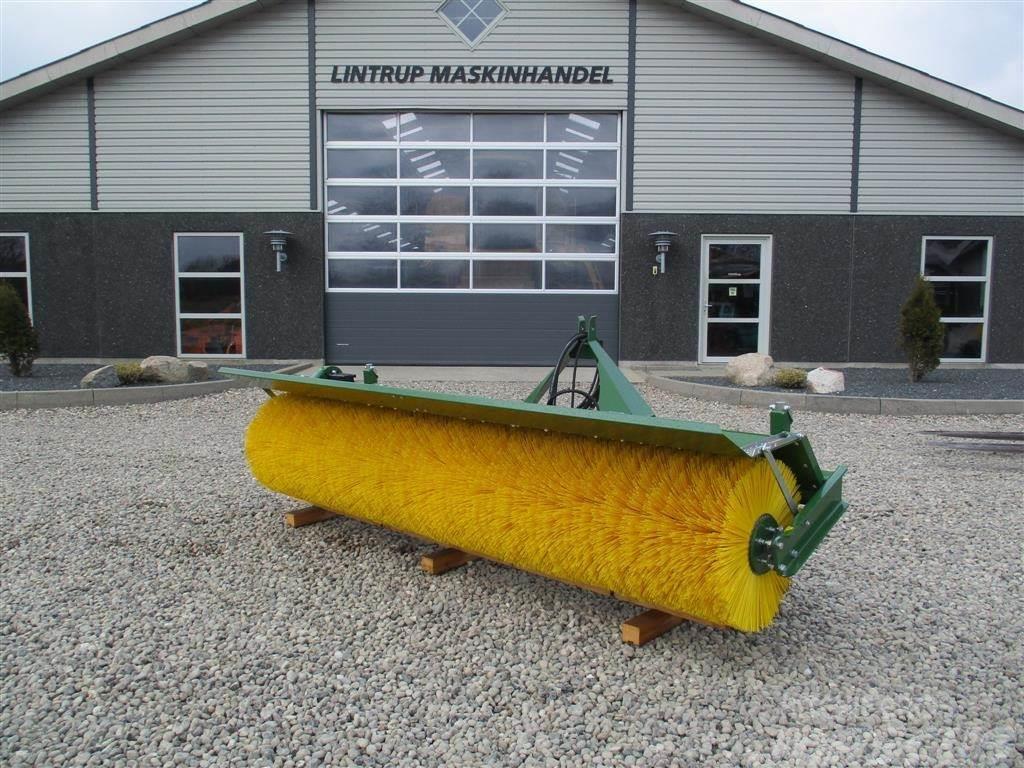 Thyregod TK 3300 Med hydraulisk træk og sving