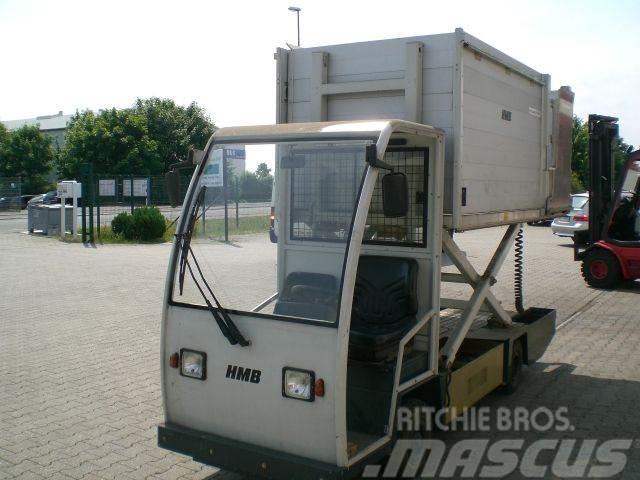 HMB Cargo M