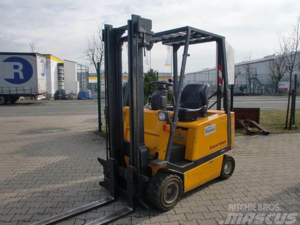 Jungheinrich EFG V 20 G115 321ZT