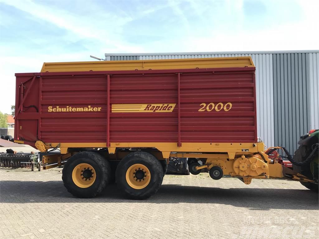 Schuitemaker Rapide 2000