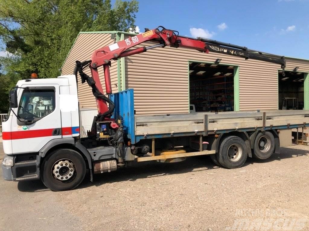 Renault Trucks PREMIUM 340