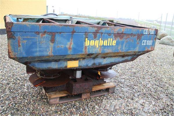 Bogballe C II 1200