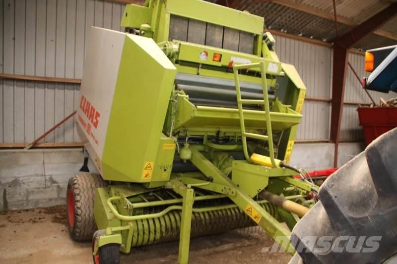 CLAAS Variant 180 roto cut Indbygget snitter,