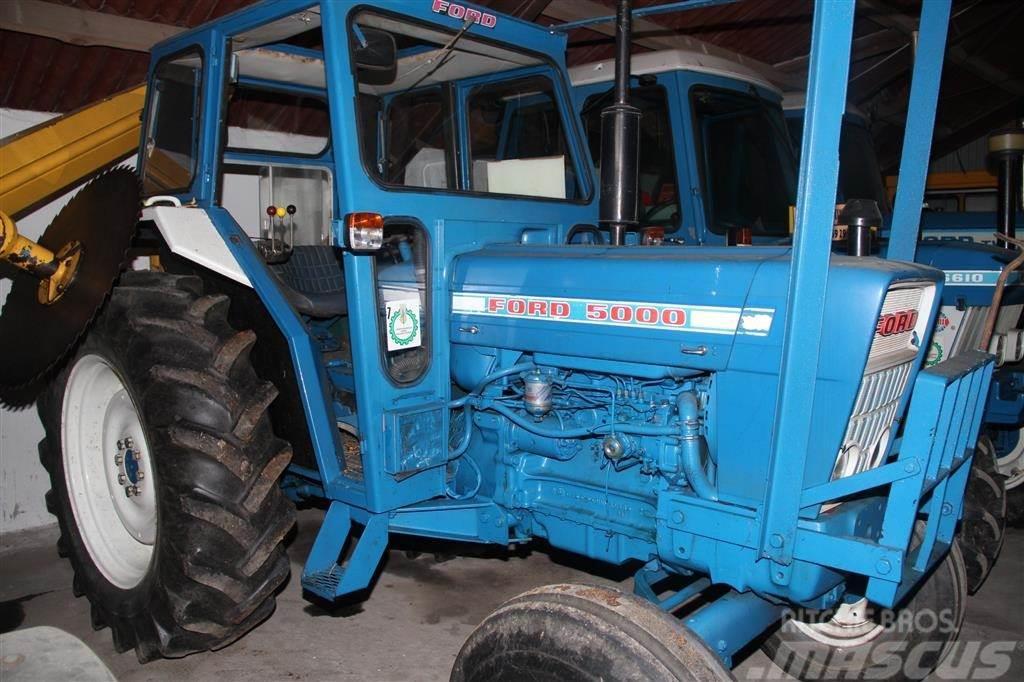 Ford 5000 Y