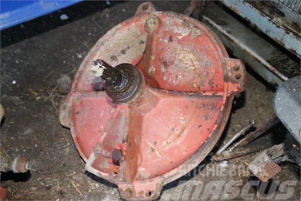 Kverneland Pumpe for gyllevogn