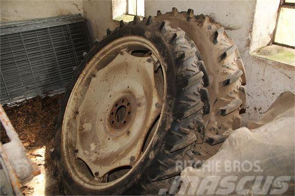 Kleber 9.5x44 komplet sprøjtehjul