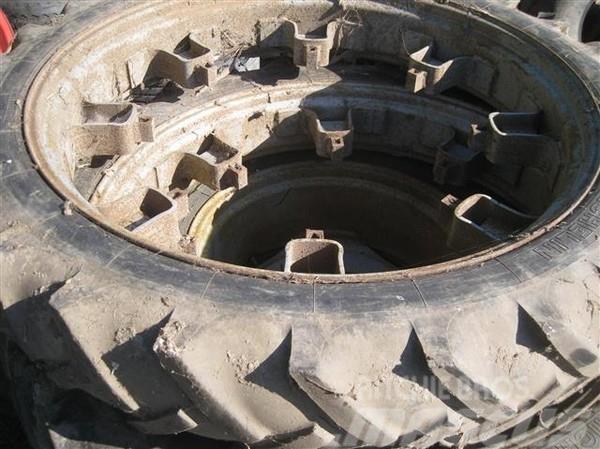Michelin 9.5x44 spøjtehjul