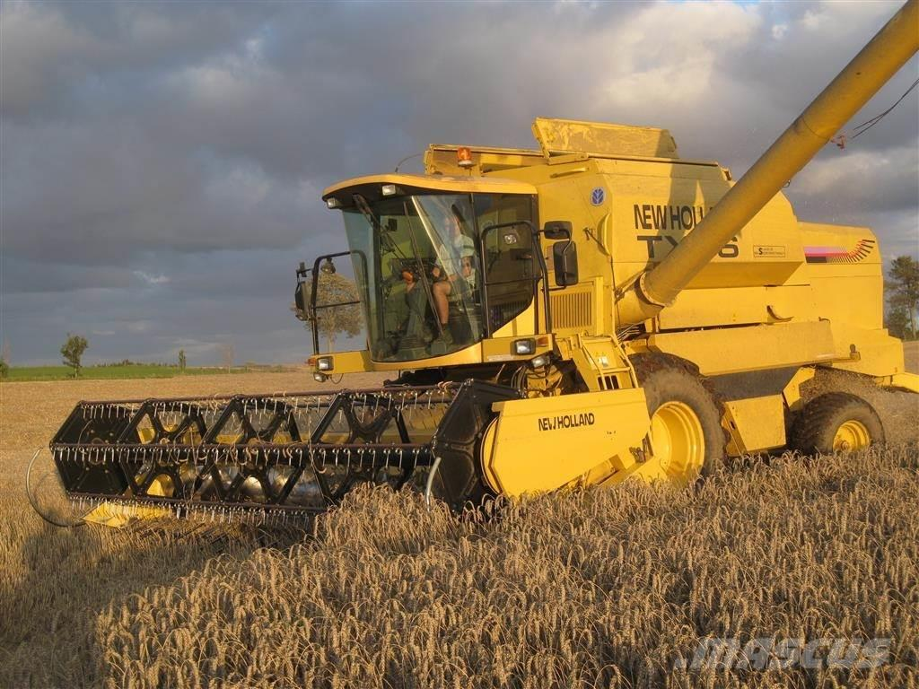 New Holland TX 66 SLH