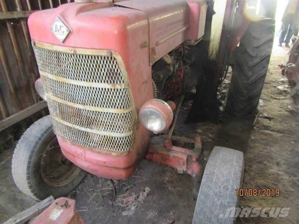 Allis Chalmer - Tractors, Price: £1,491, - Mascus UK