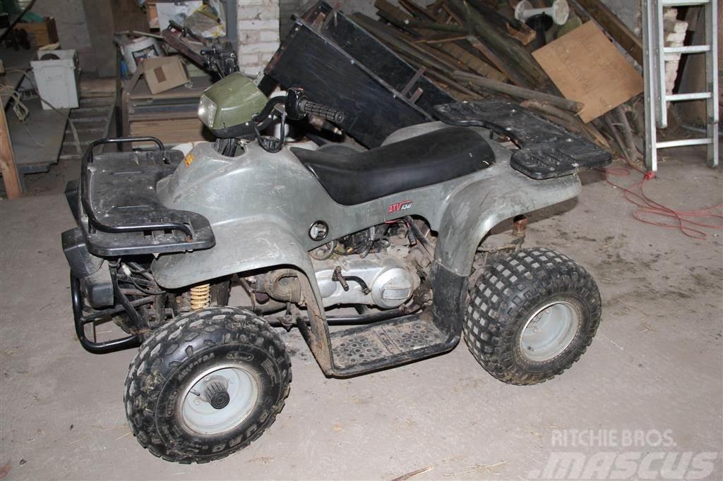 [Other] Lindberg ATV 150