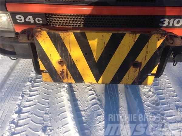 Scania sneplovsbeslg