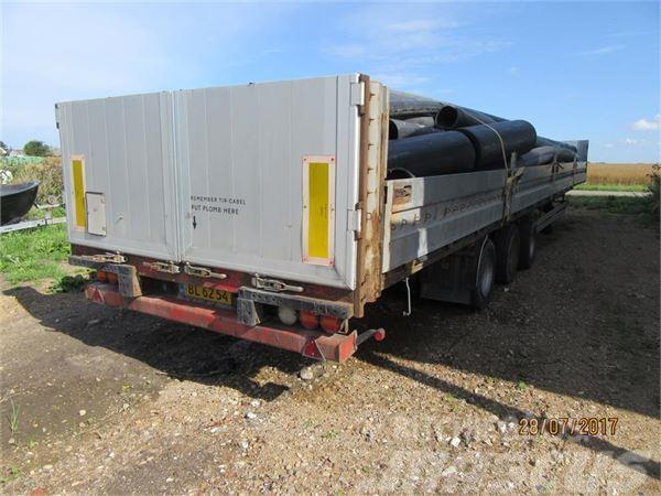 Tirsan Cargo 13.6 meter