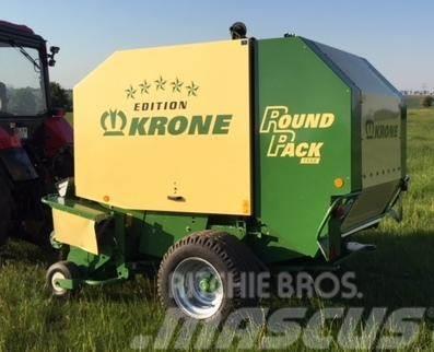 Krone Round pack 1550