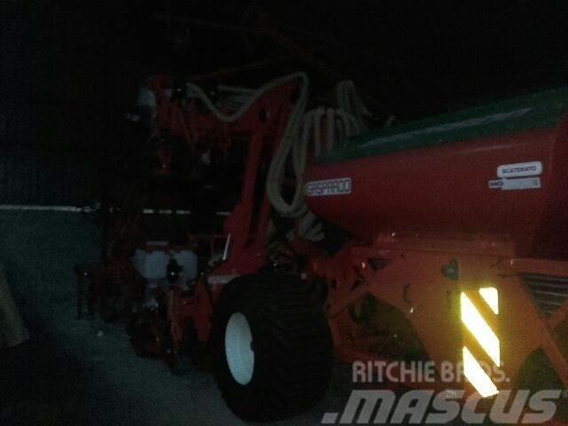 Gaspardo MTI XL 12 rk