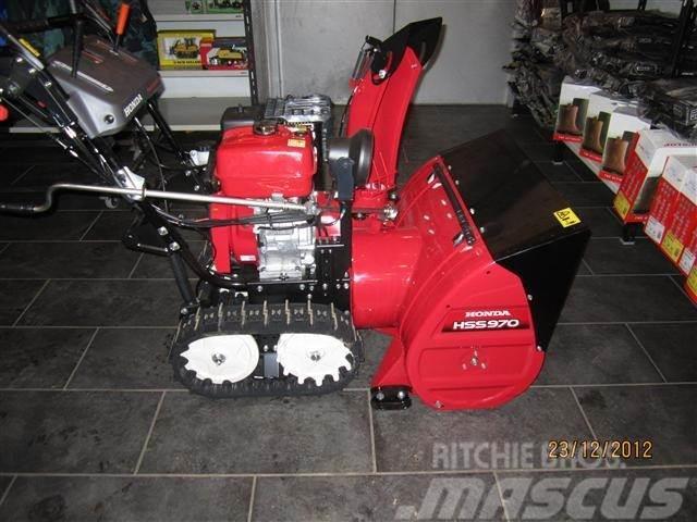 Honda HSS970ET