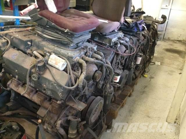 Massey Ferguson 4880