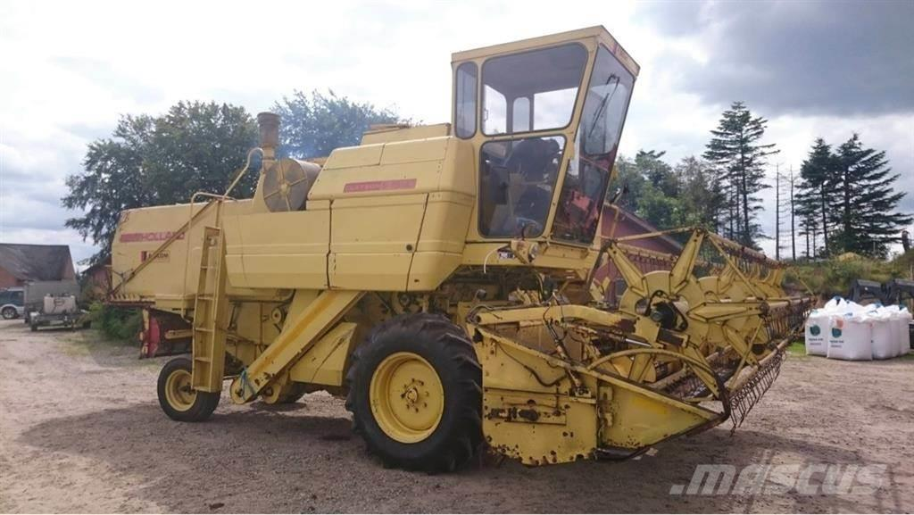 New Holland 1550S