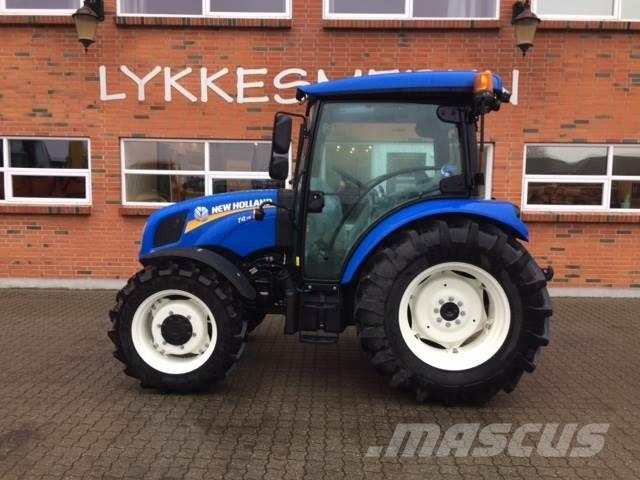 New Holland T4.75 T4.75S