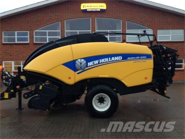 New Holland BB 1290 RC