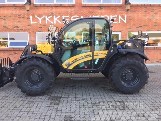 New Holland LM 7.42 Elite Plus