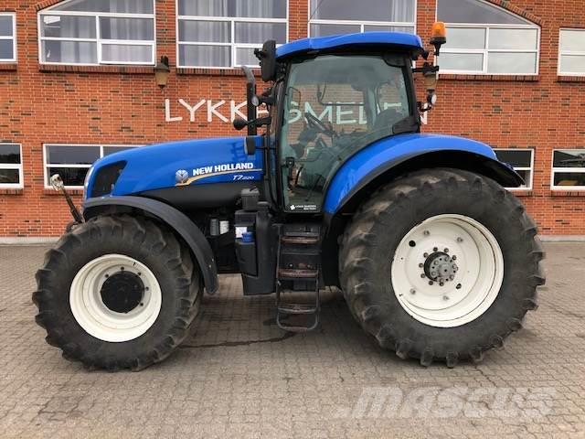 New Holland T7.220 PC CLASSIC