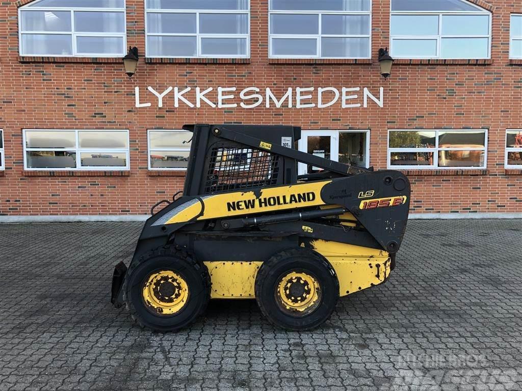 New Holland LS185B