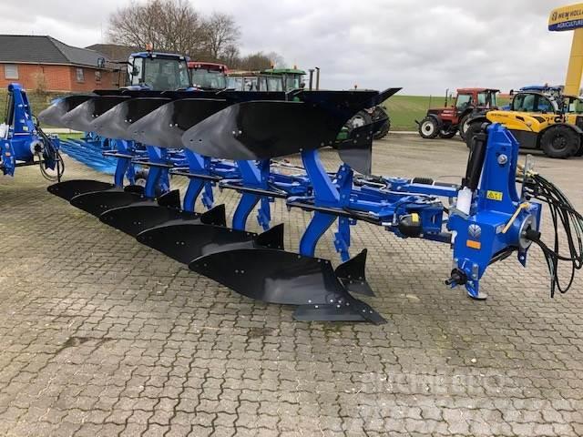 New Holland PHVH5 PHV51080H XLD