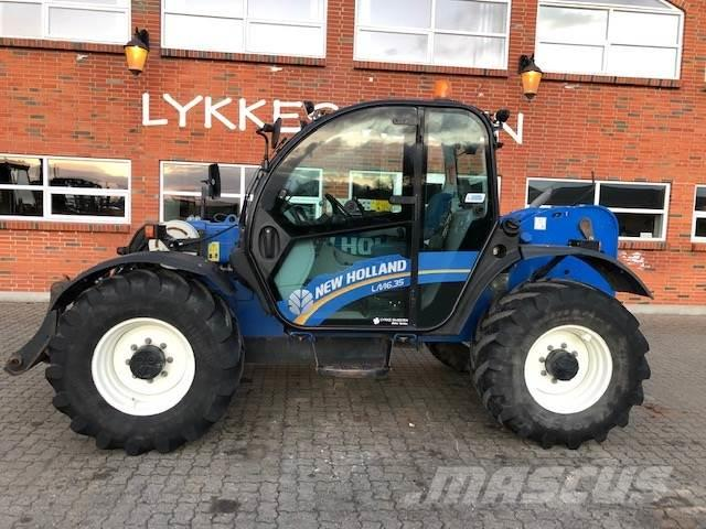 New Holland LM6.35 Elite