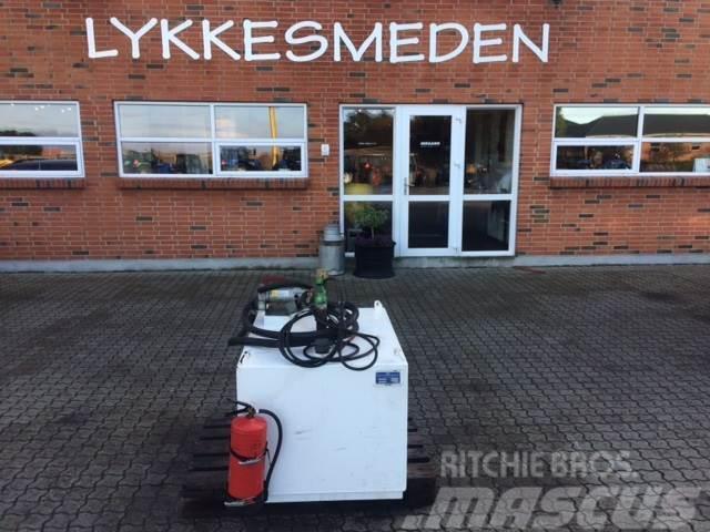 [Other] KSM 430 liter