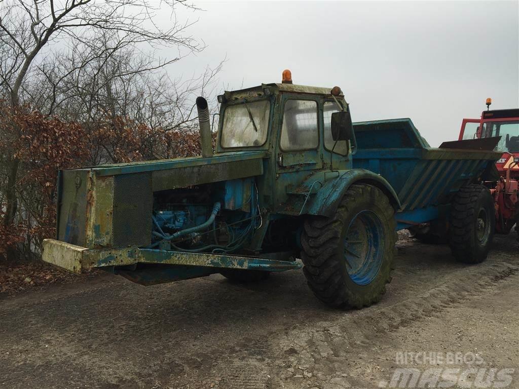 Volvo BM 631
