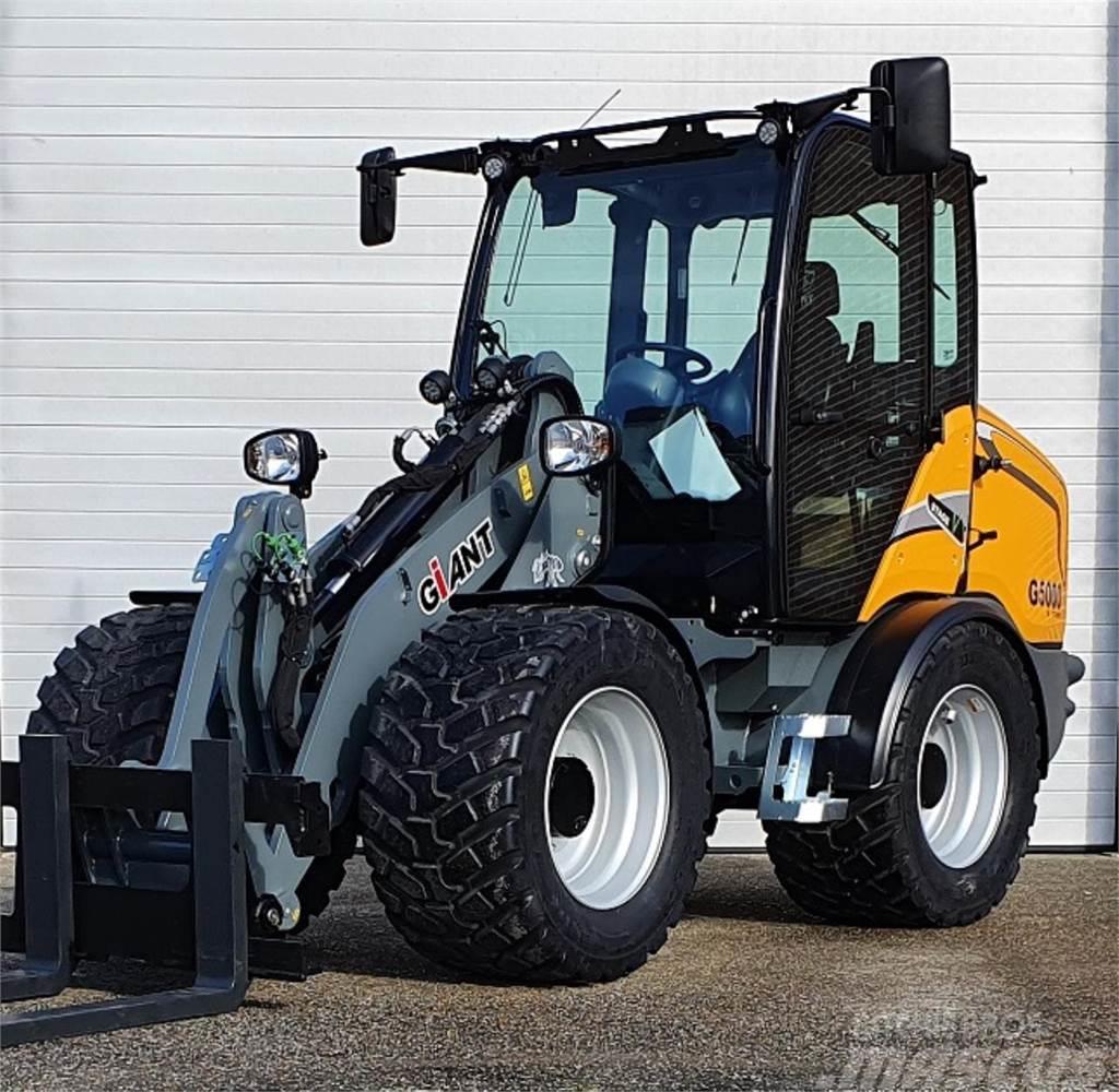 GiANT G5000 X-TRA