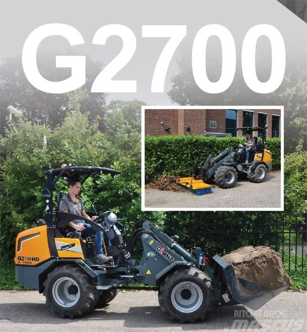 GiANT G2700 X-TRA HD PLUS