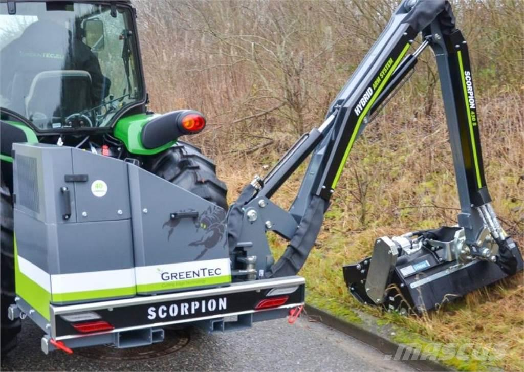 Greentec 330-4S