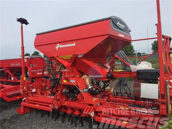 Kverneland I-Drill Pro CX2 Rotor NG-S El udsåning