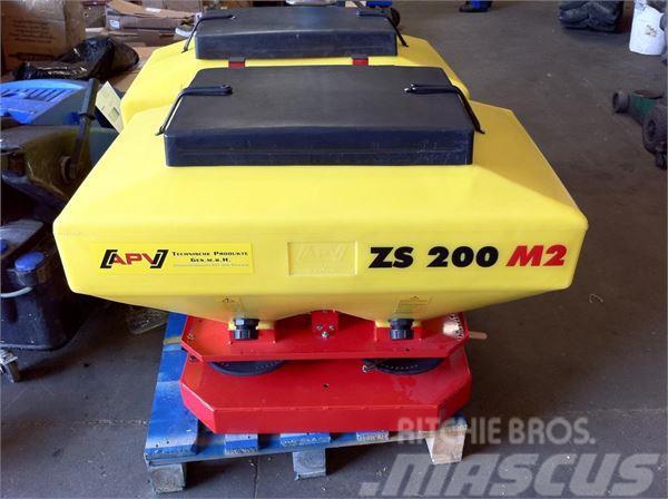 Martofte ZS200M2