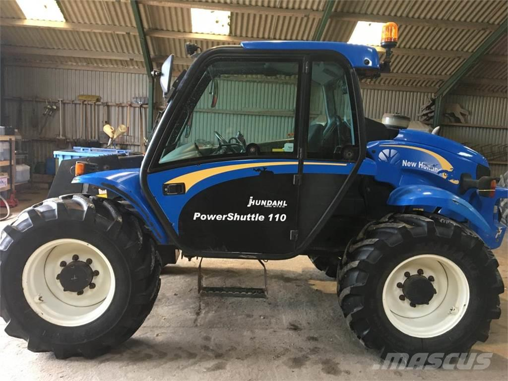 New Holland LM425A