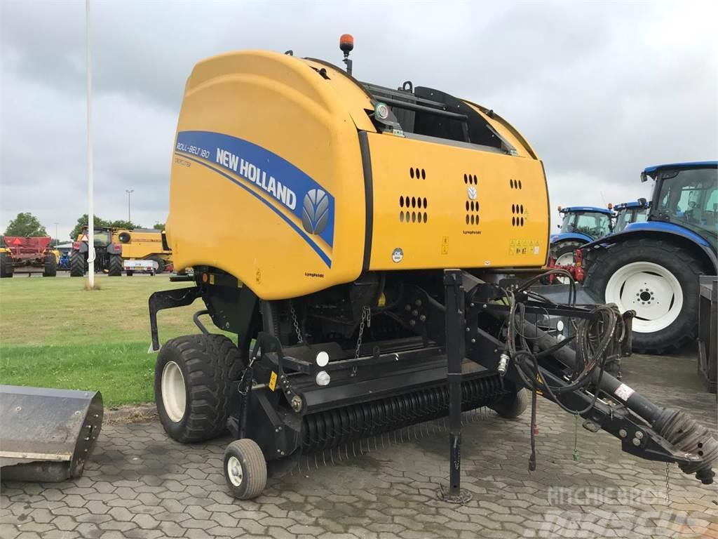 New Holland ROLL-BELT 180 CC
