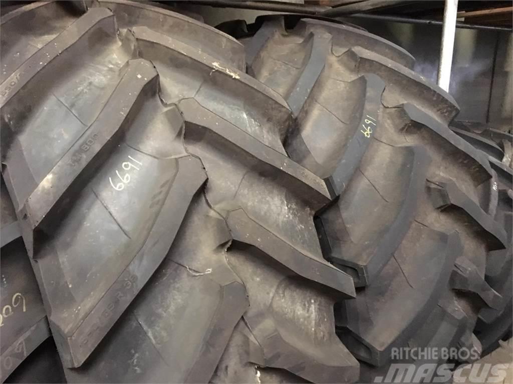 Pirelli 540/65X28 650/65X38
