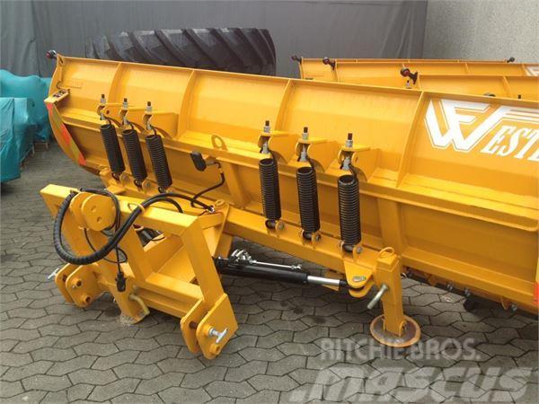 Western 3600