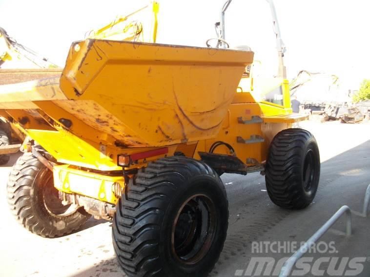 Thwaites MACH 597